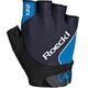 Roeckl Illano Bike Gloves blue/black